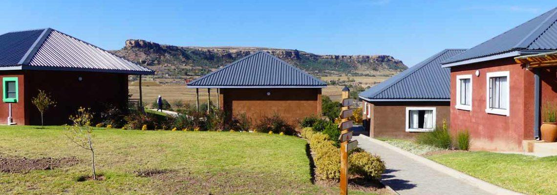 Le Mamohato Children Center